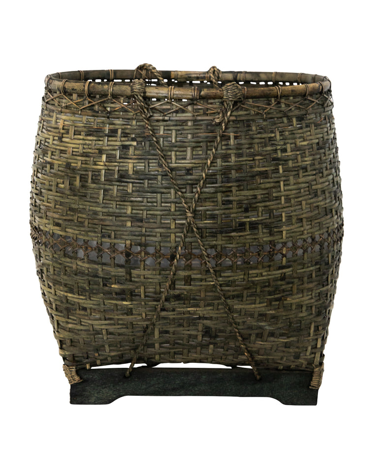 Neema Rope Basket