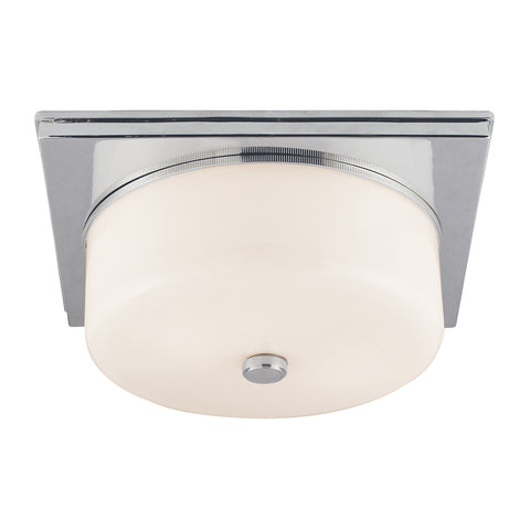 Newhouse circular flush mount