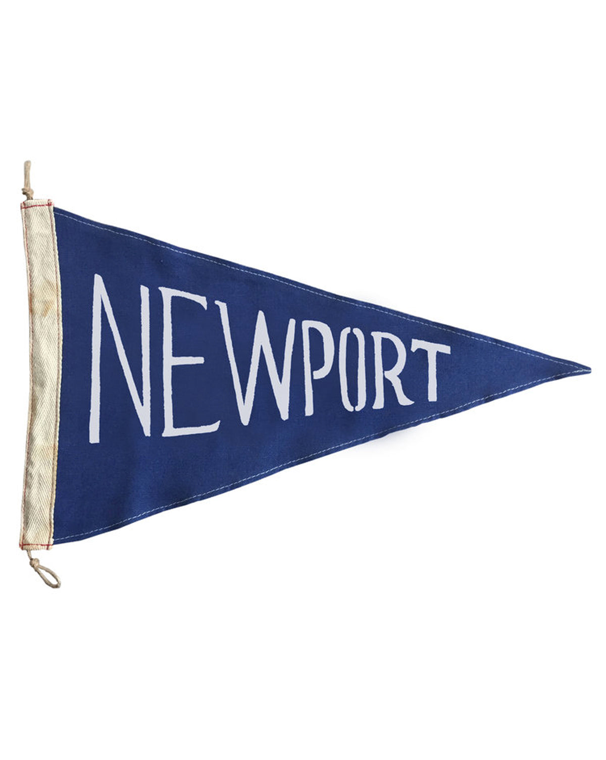 Newport Pennant – McGee & Co.