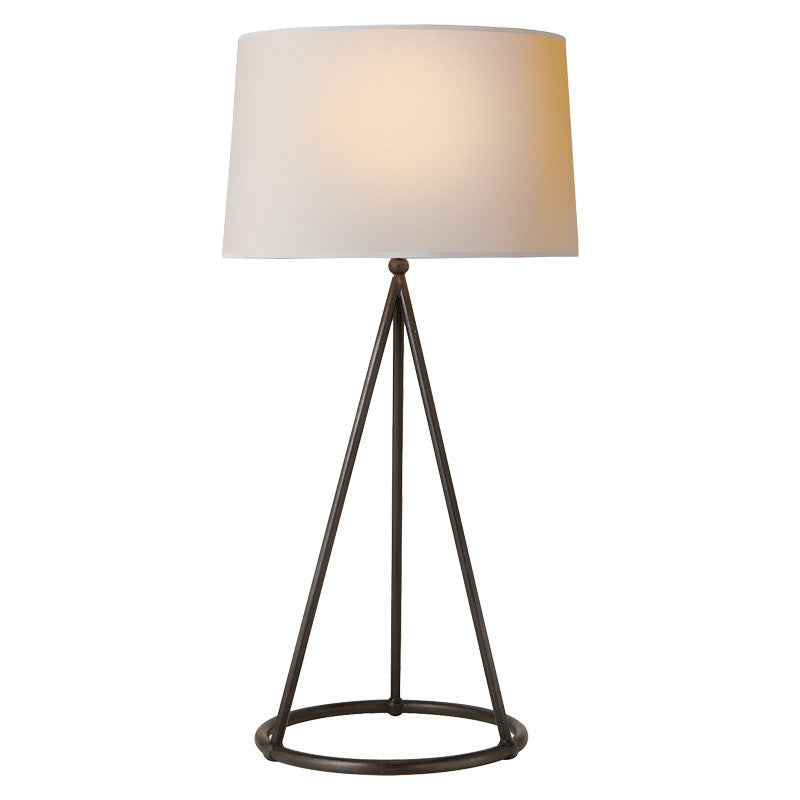 Nina Tapered Table Lamp