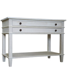 Nora 2-Drawer Nightstand
