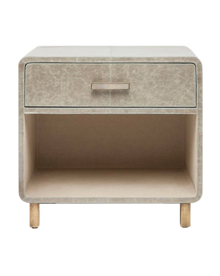 Nyles Double Nightstand