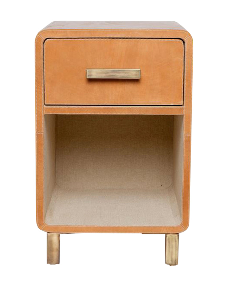 Nyles Single Nightstand