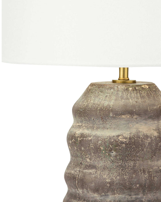 Ola Ceramic Table Lamp