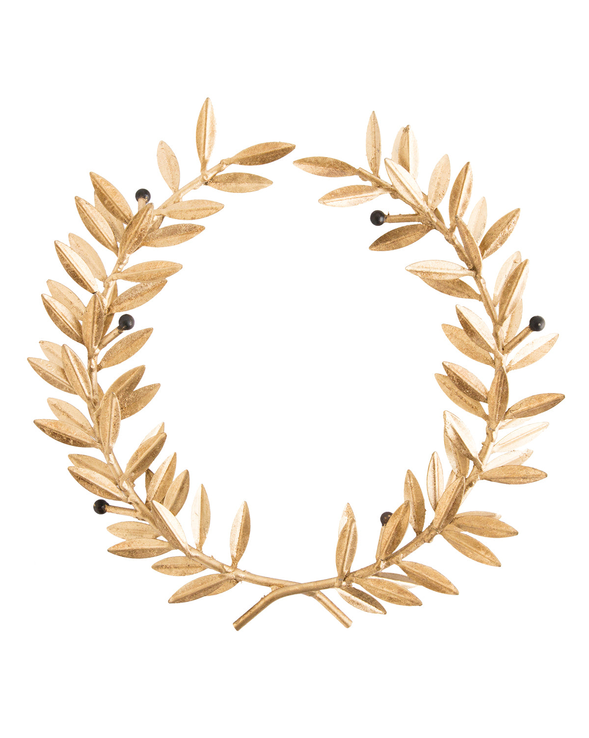 Olea Wreath Object
