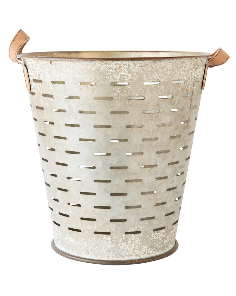 Olive Buckets