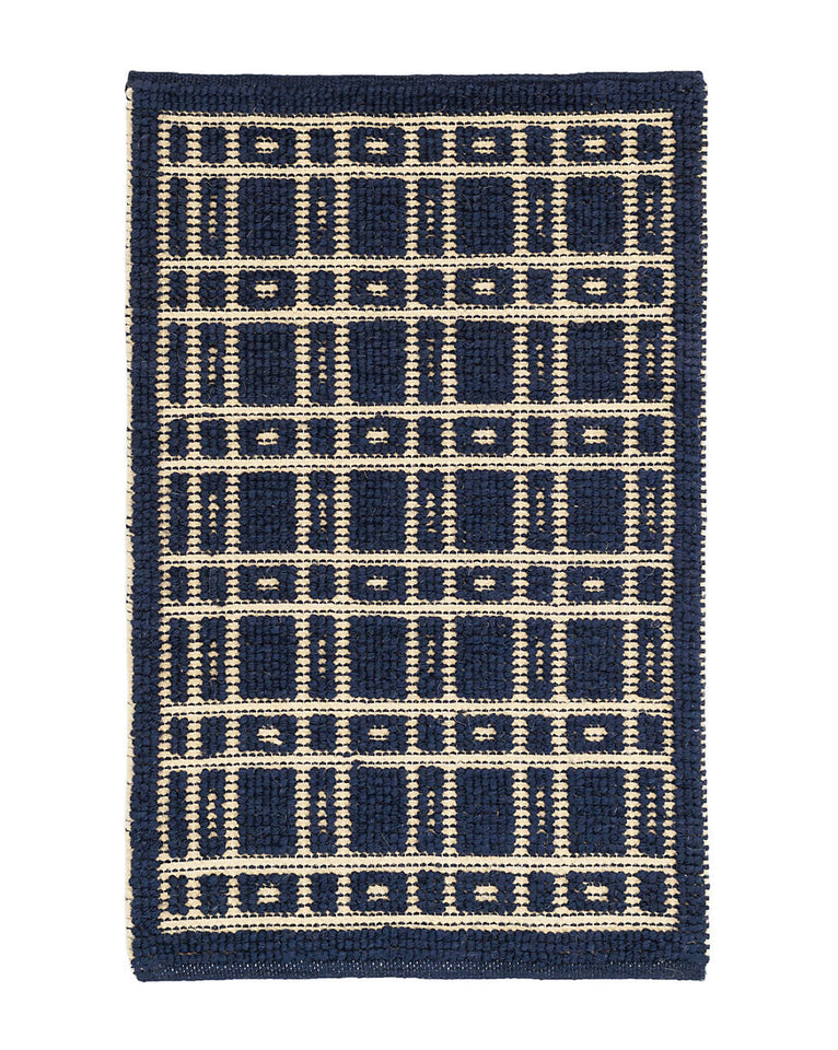 Oliver Woven Wool Rug