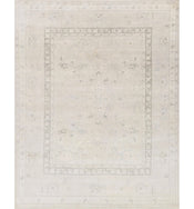 Oslo Hand-Knotted Rug Swatch