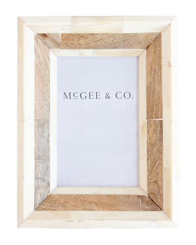 Frames – McGee & Co.