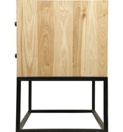 Owen Double Nightstand