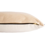 Palomino Leather Pillow