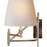 Paulo Bracket Light