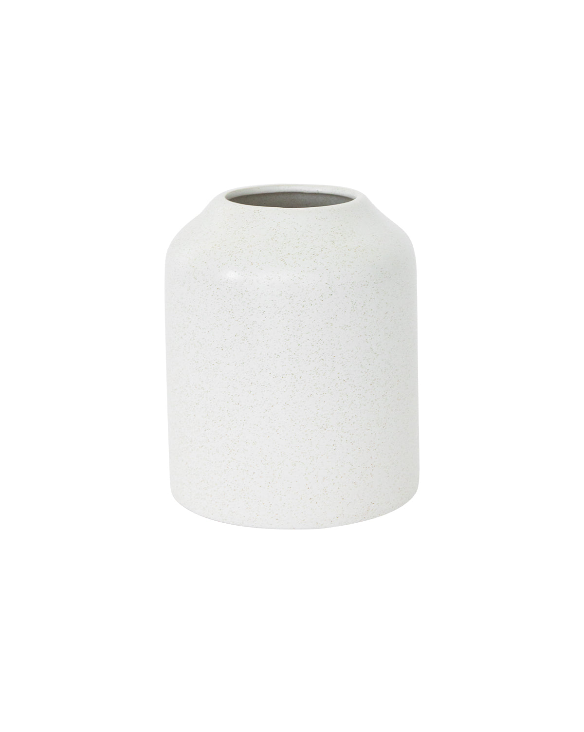 Perri Speckled Vase