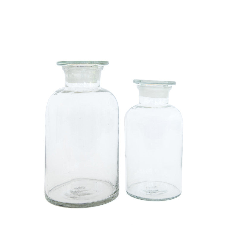 Pharmacy Bottle