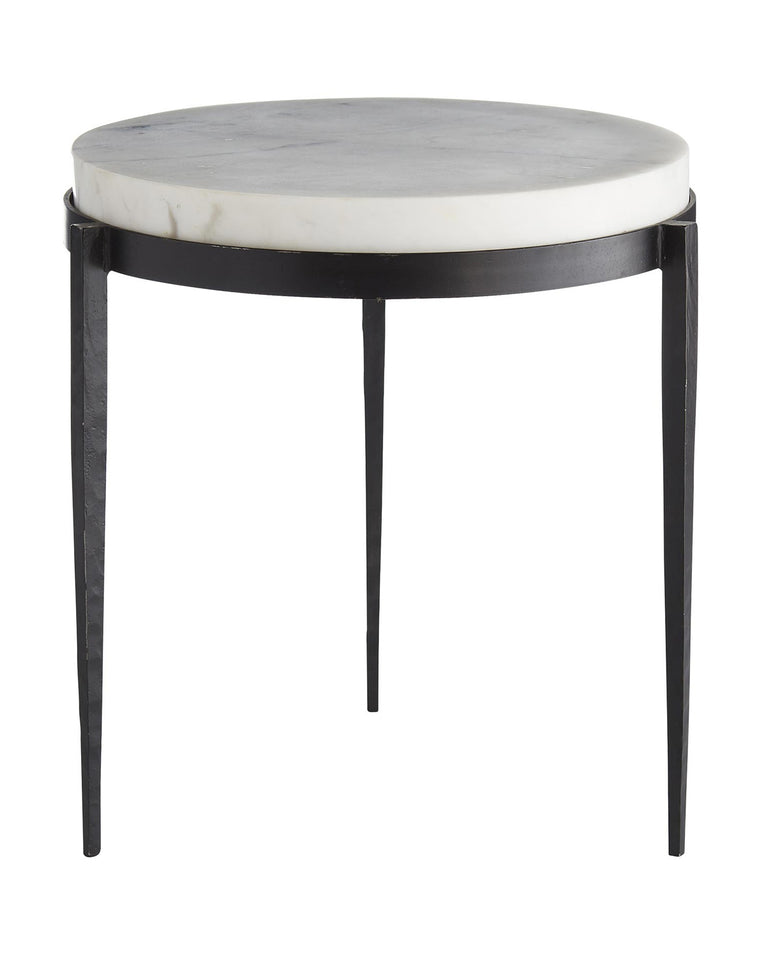 Pierce Side Table