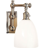 Pimlico Single Light Sconce