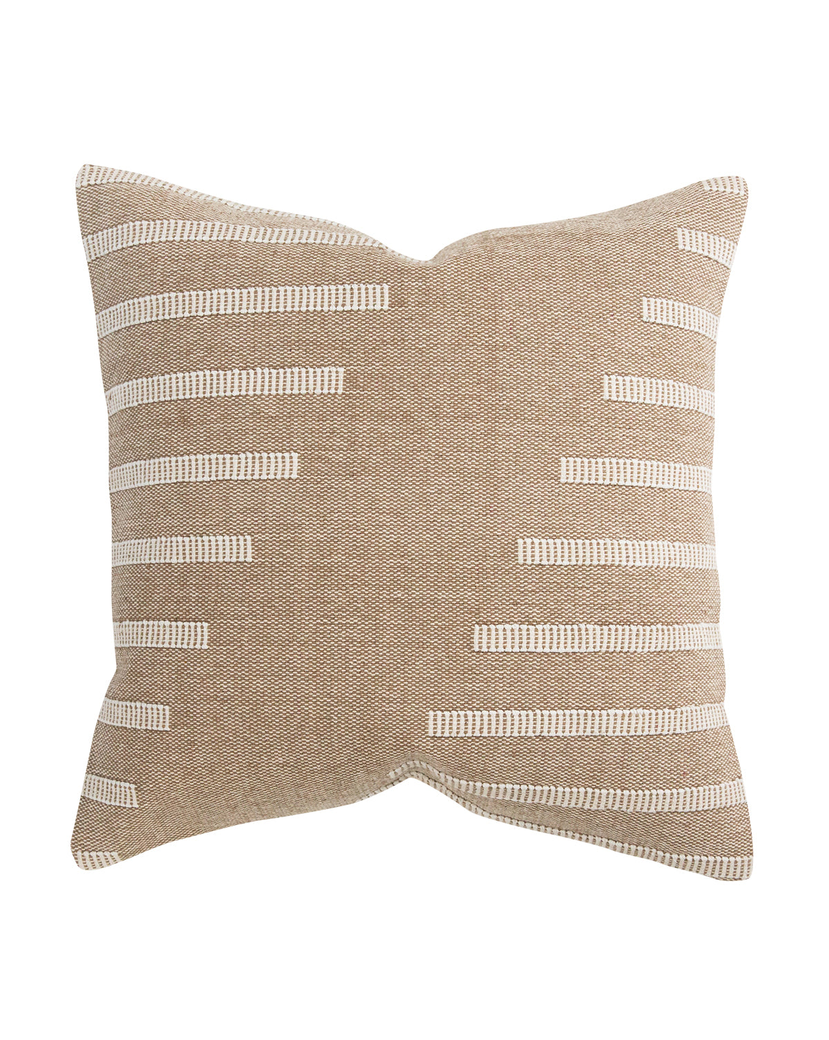 Presley Woven Pillow Cover