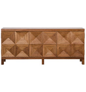 Quinn 3-Door Sideboard