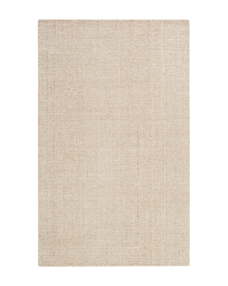 Raleigh Hand-Hooked Rug Swatch