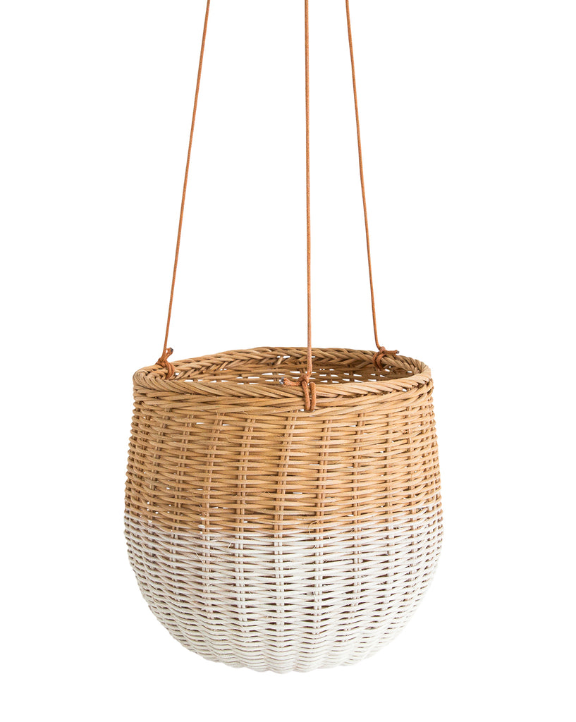 Well-known Rattan Hanging Basket – McGee & Co. YO76
