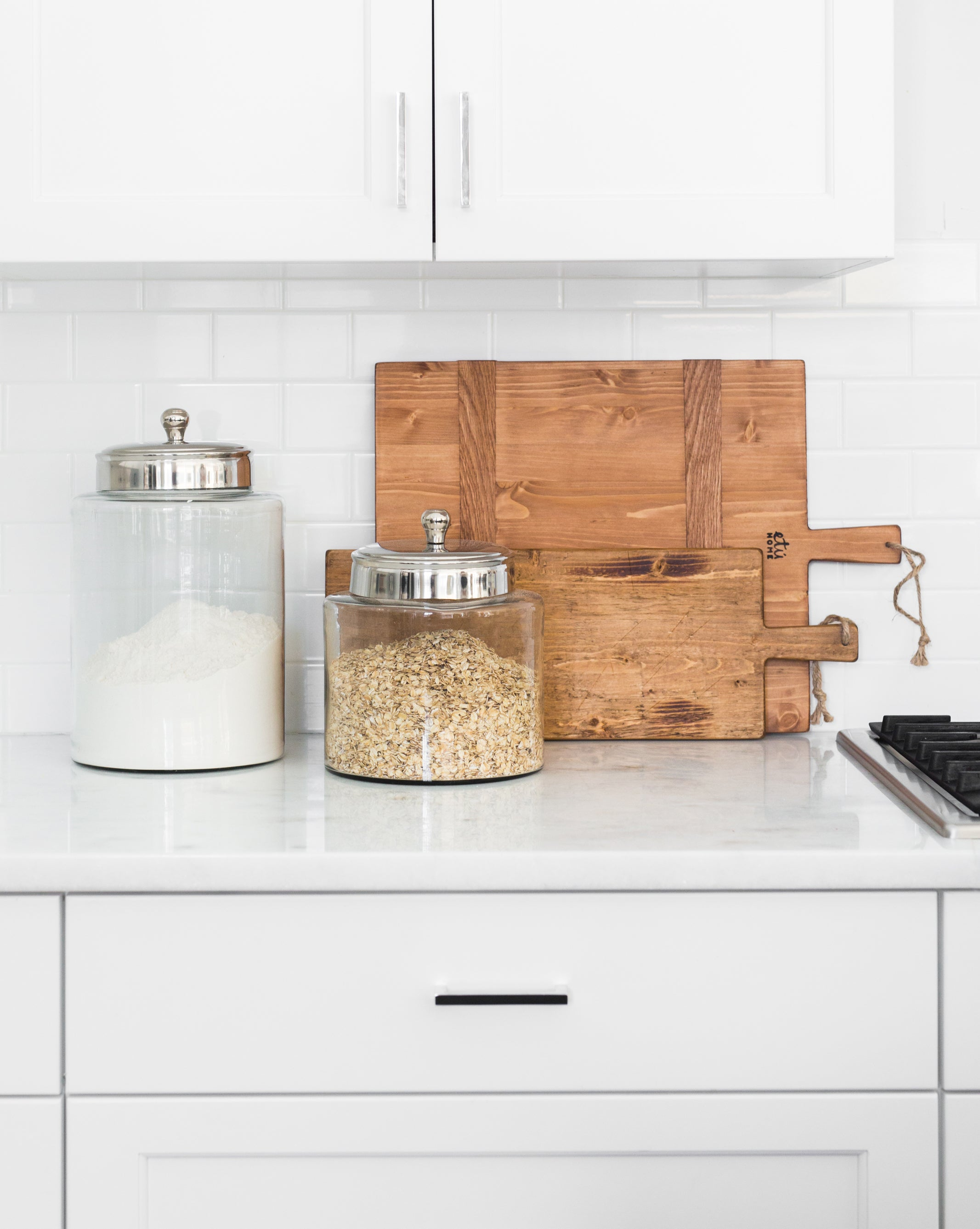 Reclaimed Wood Bread Boards – McGee & Co