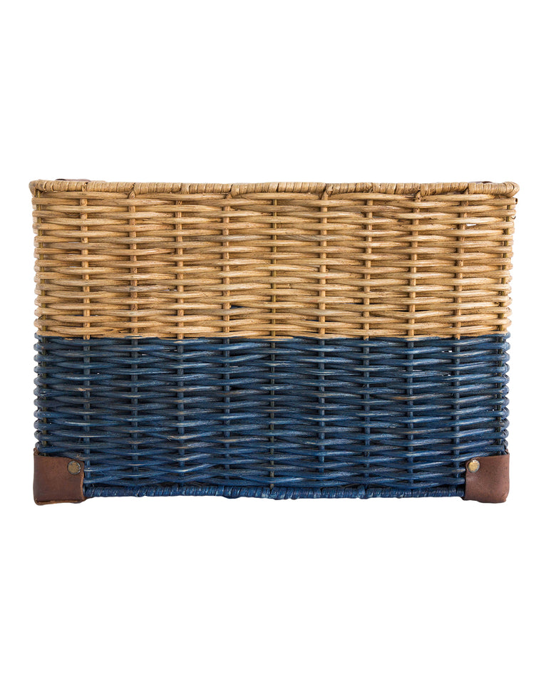 Record Basket