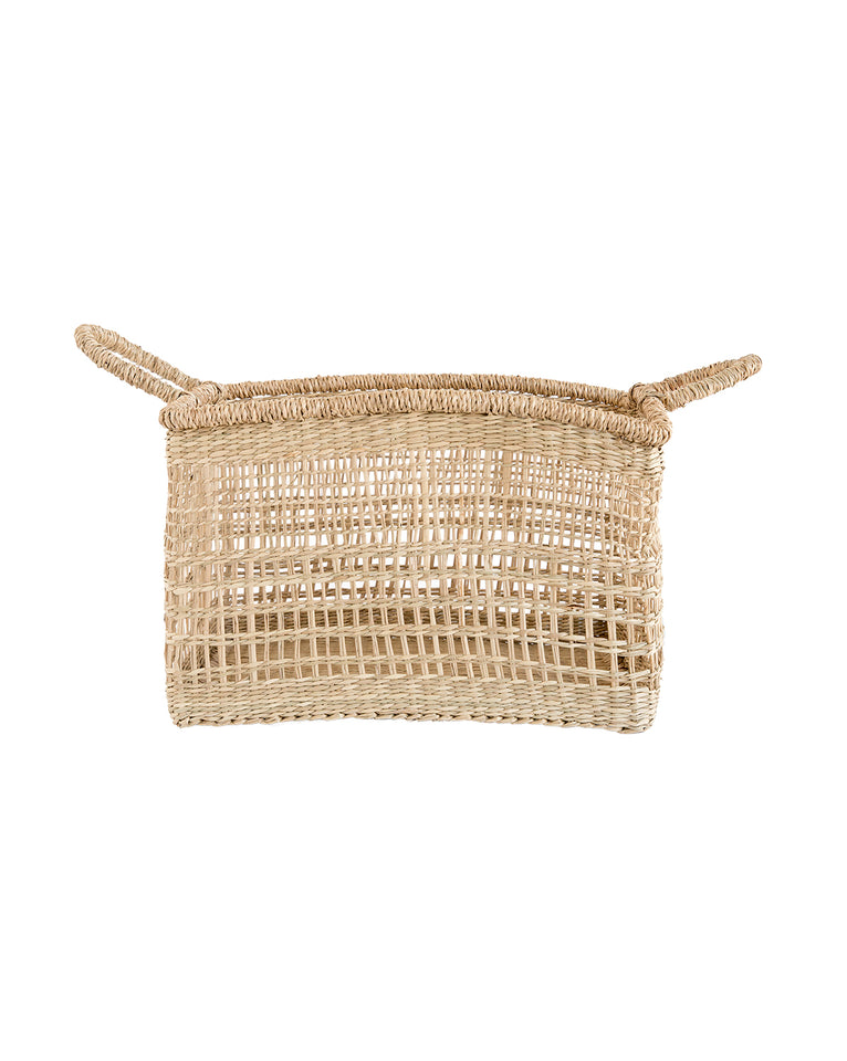 Rectangle Woven Baskets
