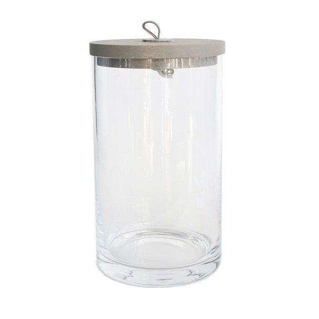 Reed Canister