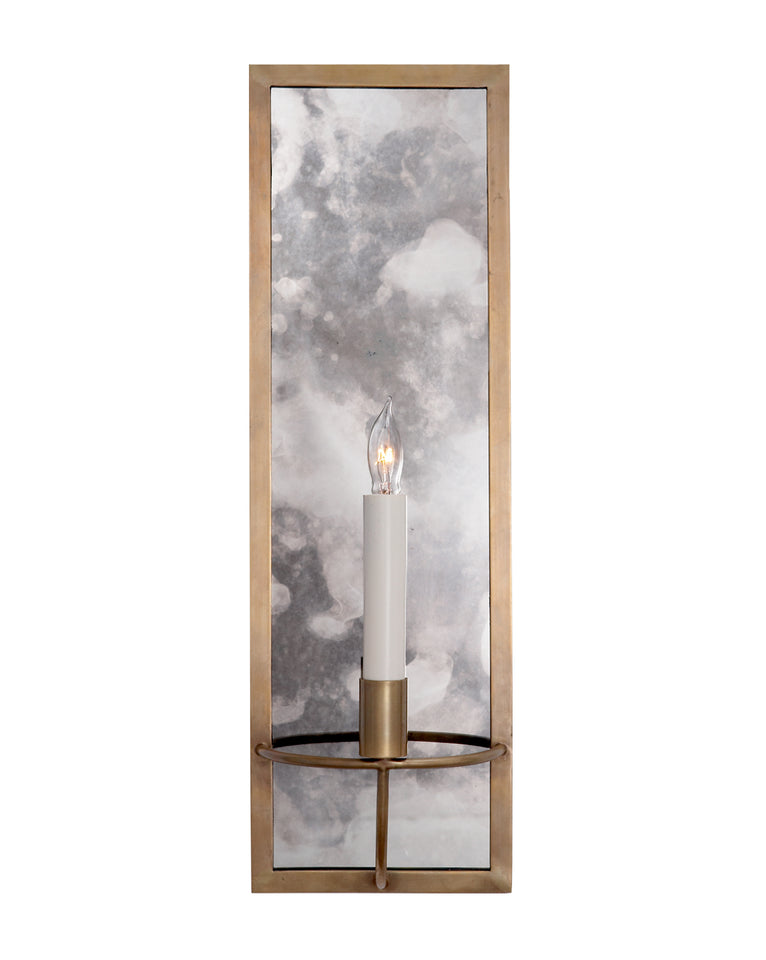 Regent Rectangular Sconce