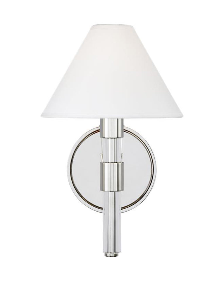 Robert Single Vanity Light
