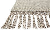 Rochester Ivory Hand-Loomed Rug Swatch