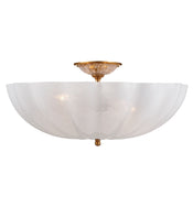 Rosehill Semi-Flush Mount