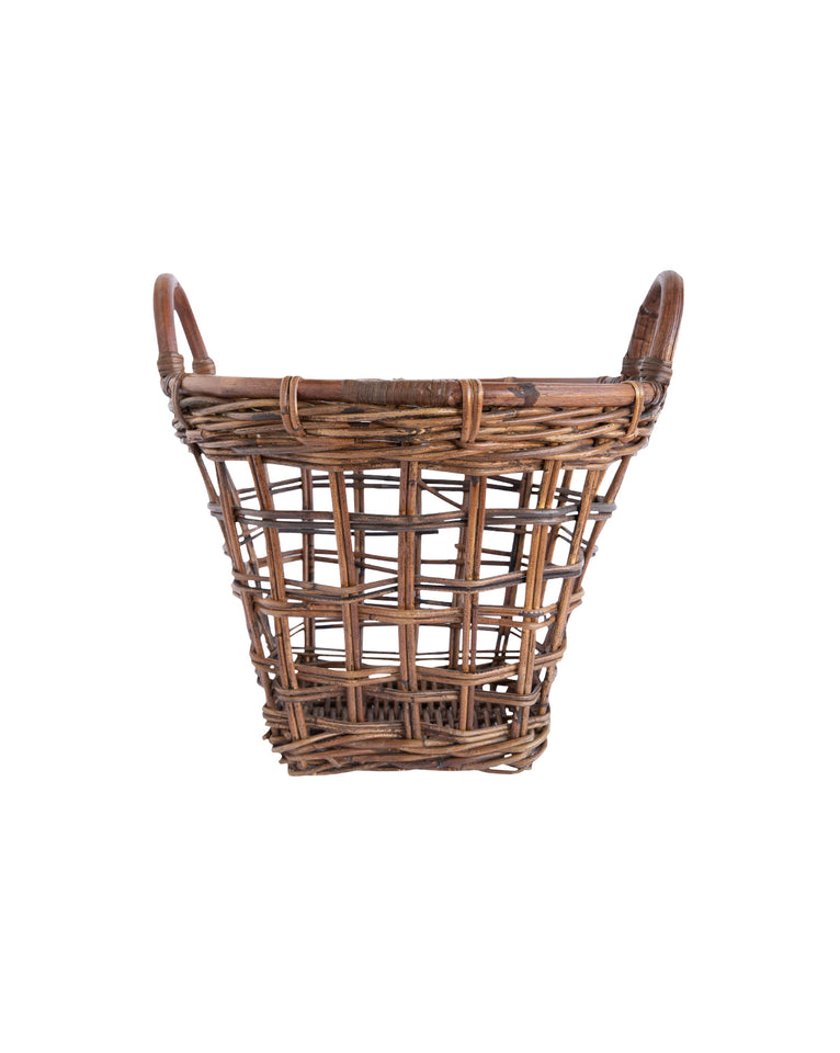 Round Produce Baskets