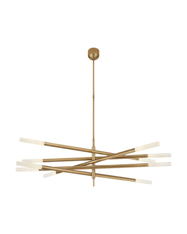 Rousseau Articulating Chandelier