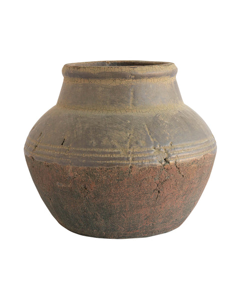 Rustic Vase Mcgee Co