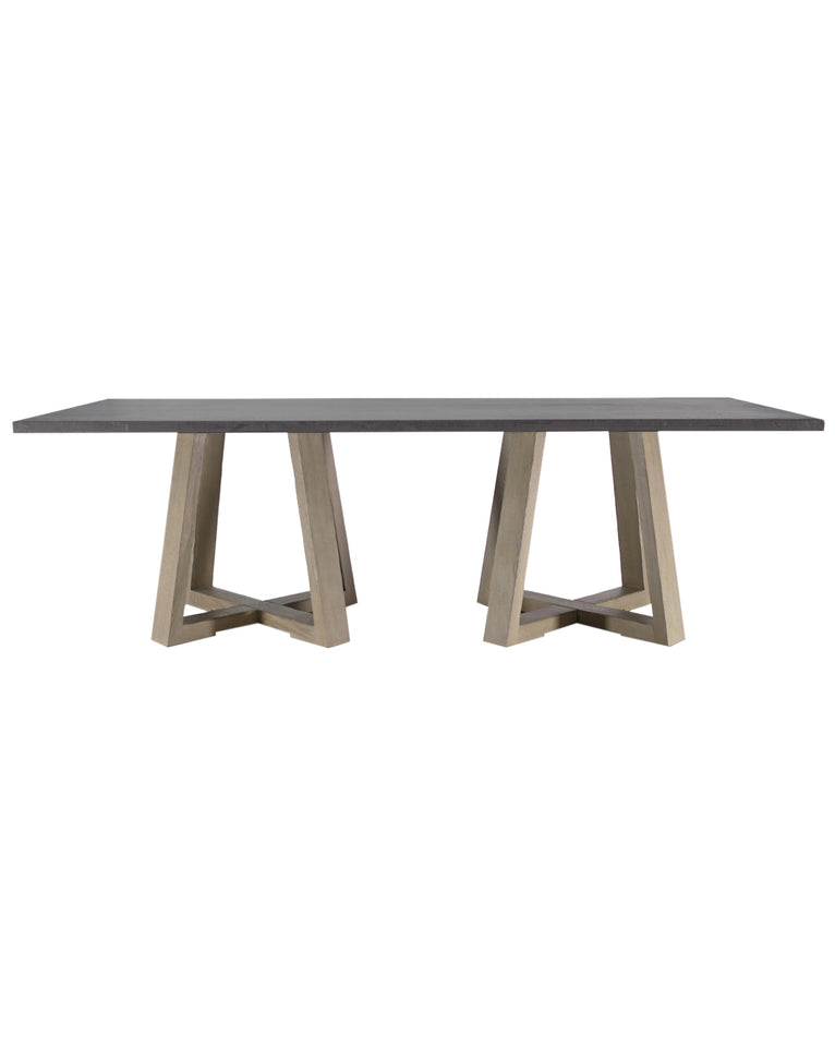 Saison Rectangle Dining Table