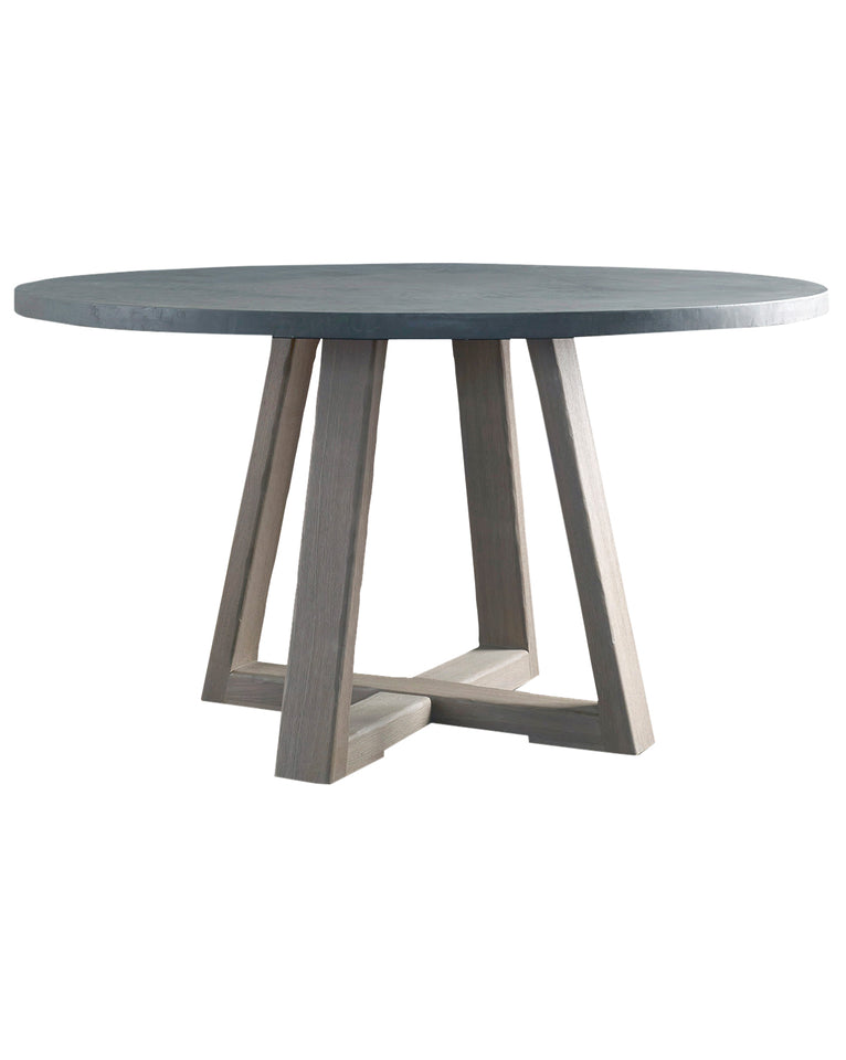 Saison Round Dining Table