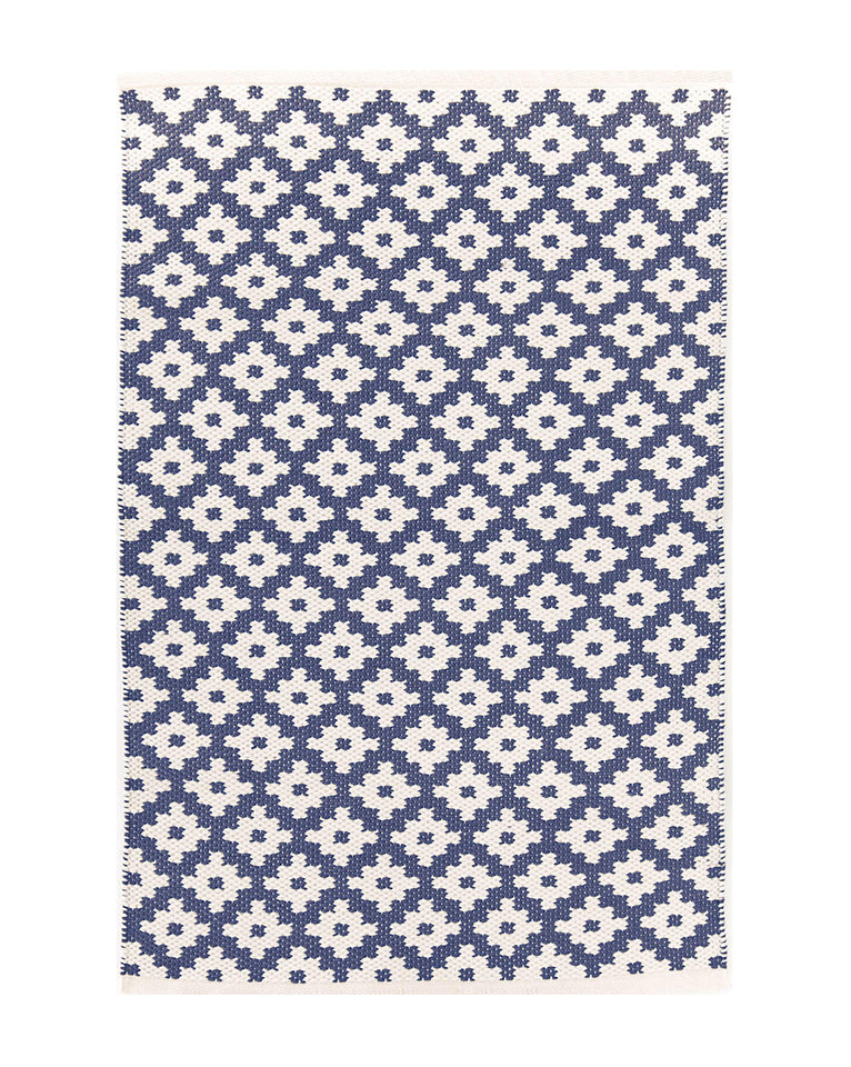 Samode Denim Indoor / Outdoor Rug