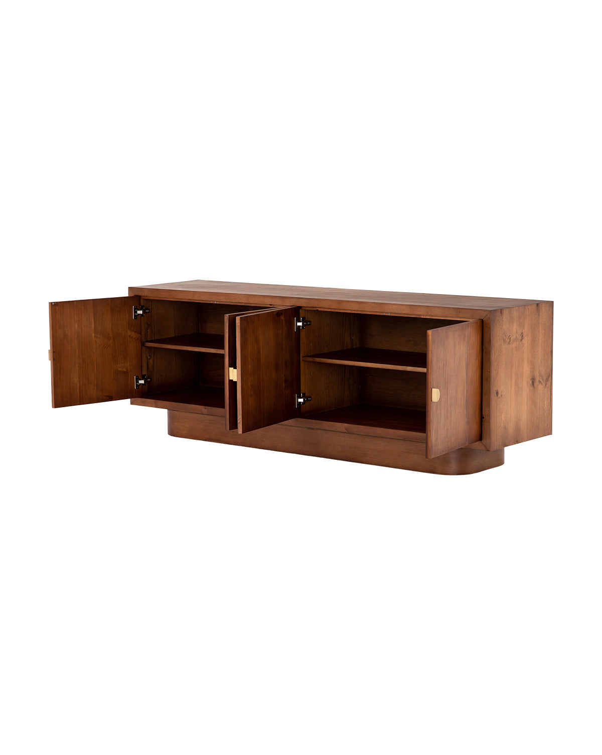 Sanders Media Console
