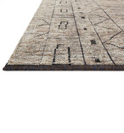 Santiago Hand-Knotted Rug Swatch