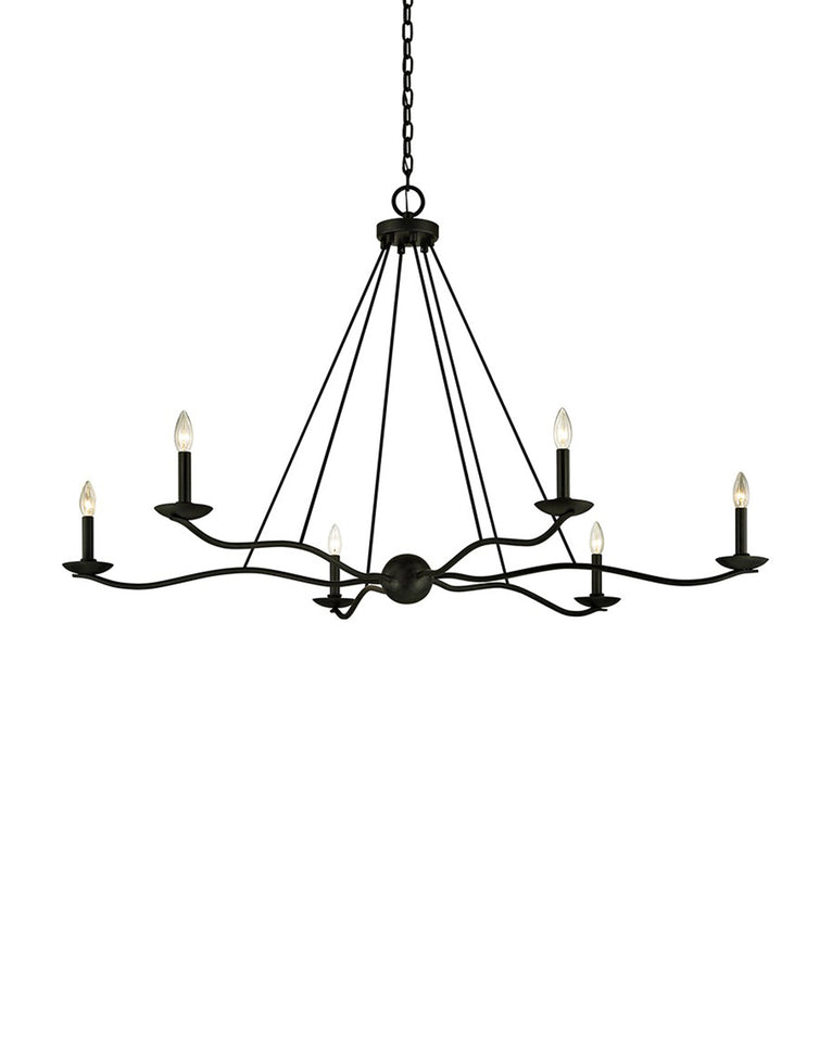 Sawyer Chandelier