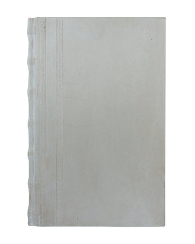 Scroll Spine Book
