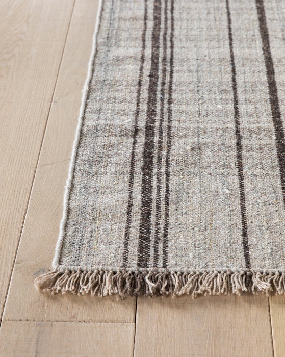 Searcy Rug Swatch