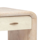 Senna Single Nightstand