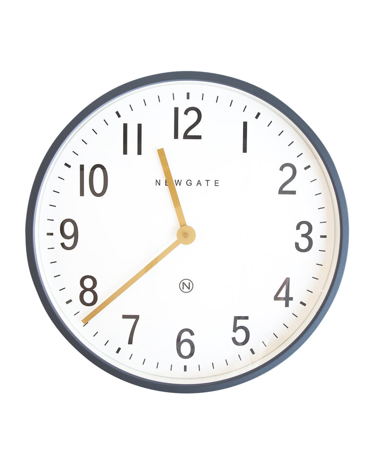Seoul Wall Clock - 23 Timeless Kitchen Design Ideas and Decor to Freshen Your Traditional, Farmhouse, as well as French Country Kitchen.