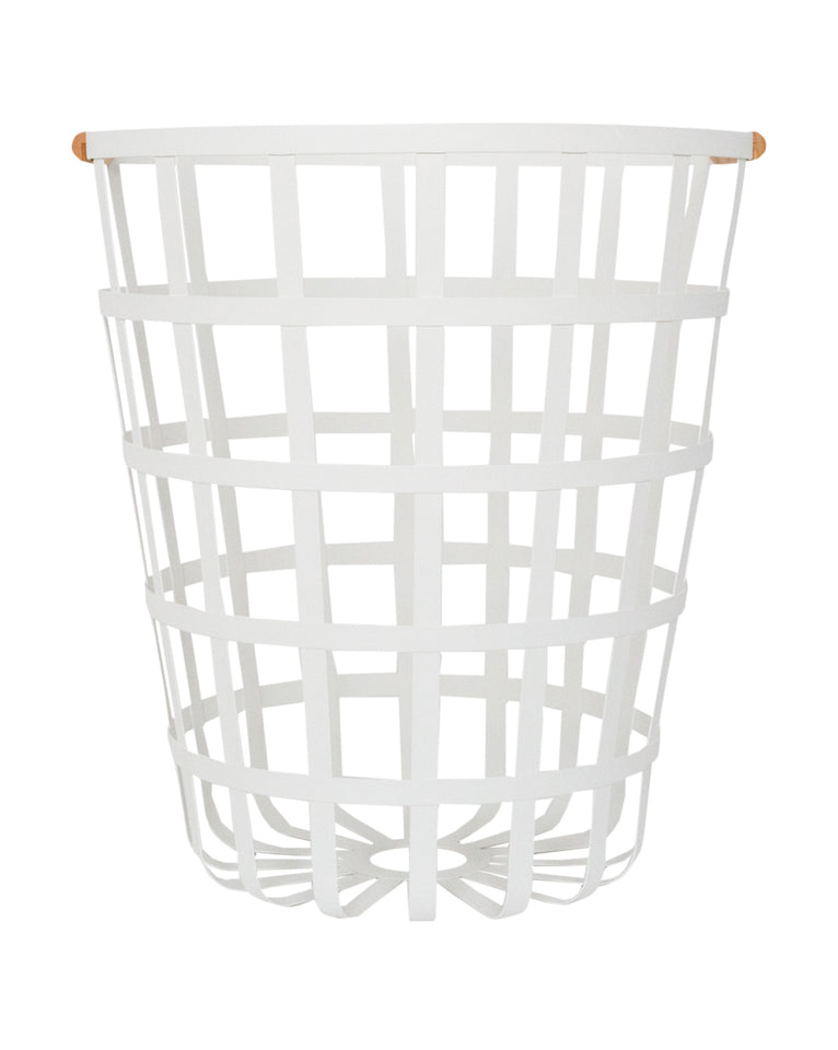 Silas Laundry Basket