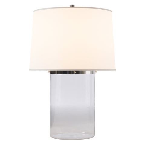 Simple Cylinder Table Lamp