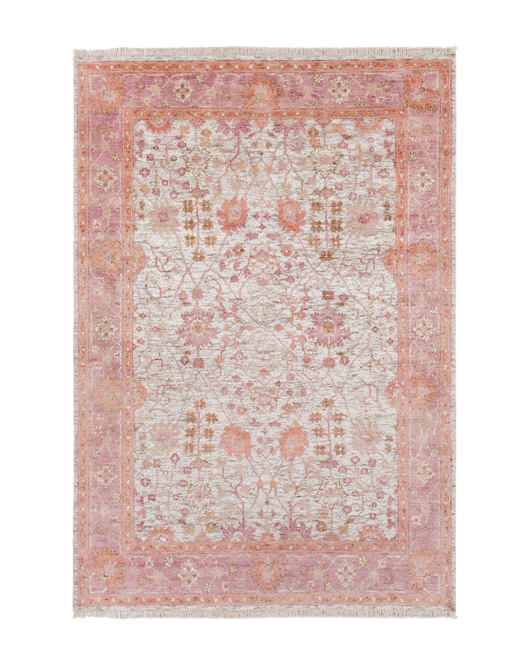 Springfield Hand-Knotted Rug
