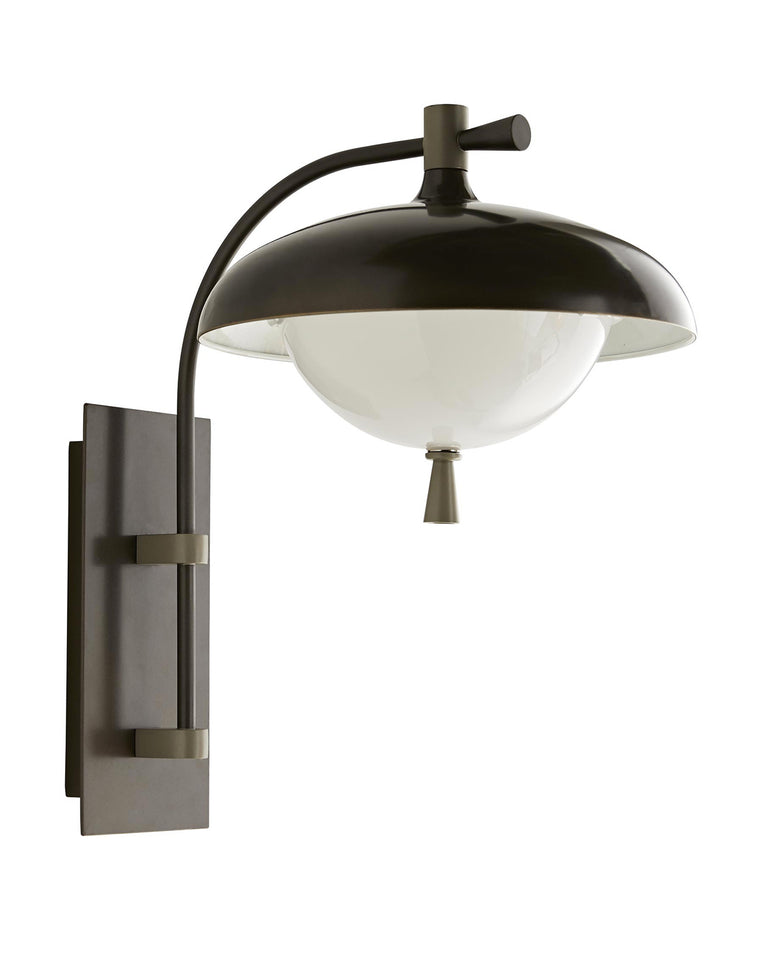 Stanwick Outdoor Sconce
