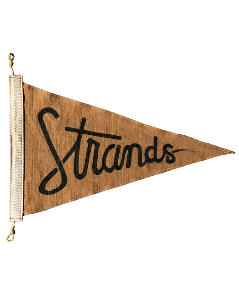 Strands Pennant